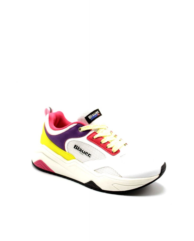 Blauer Sneakers F.gomma Taylor01 Donna Fantasia Fashion