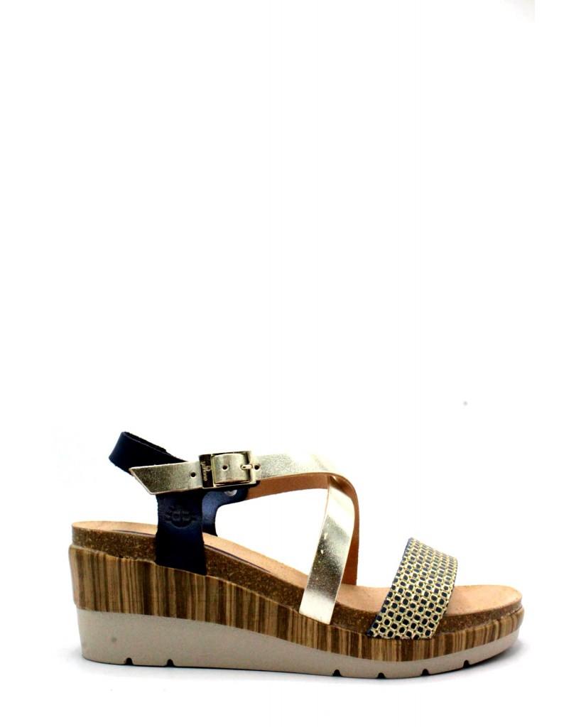 Yokono Made 3541 Fashion In Donna Spain Sandali F gomma JcuF1l3KT