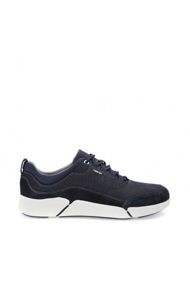 Geox Sneakers F.gomma Ailand Uomo Blu Casual