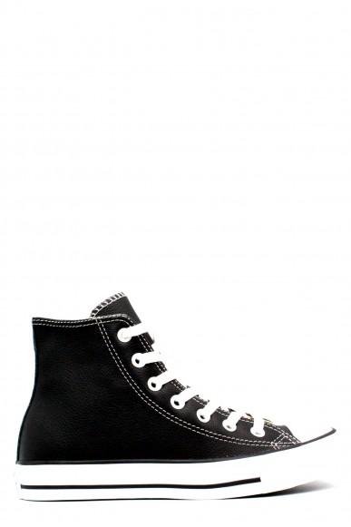 Converse Sneakers F.gomma 36/44 chuck taylor Unisex Nero Sportivo