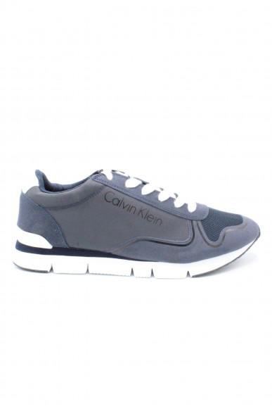 Calvin klein Sneakers F.gomma 39/46 jude Uomo Navy Fashion