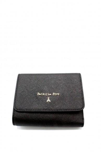 Patrizia pepe Portafogli - Portamonete Donna Nero Fashion