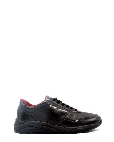 Guess Sneakers F.gomma 40-45 Uomo Nero Fashion