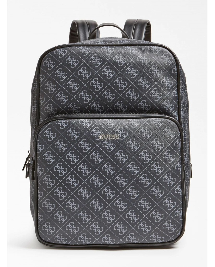 Guess Backpacks   Vezzola backpack Uomo Nero Fashion