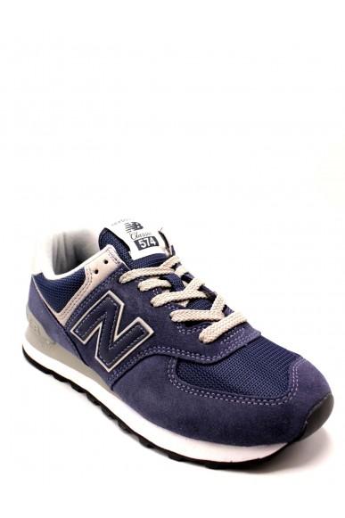 New balance Sneakers F.gomma Uomo Blu Casual
