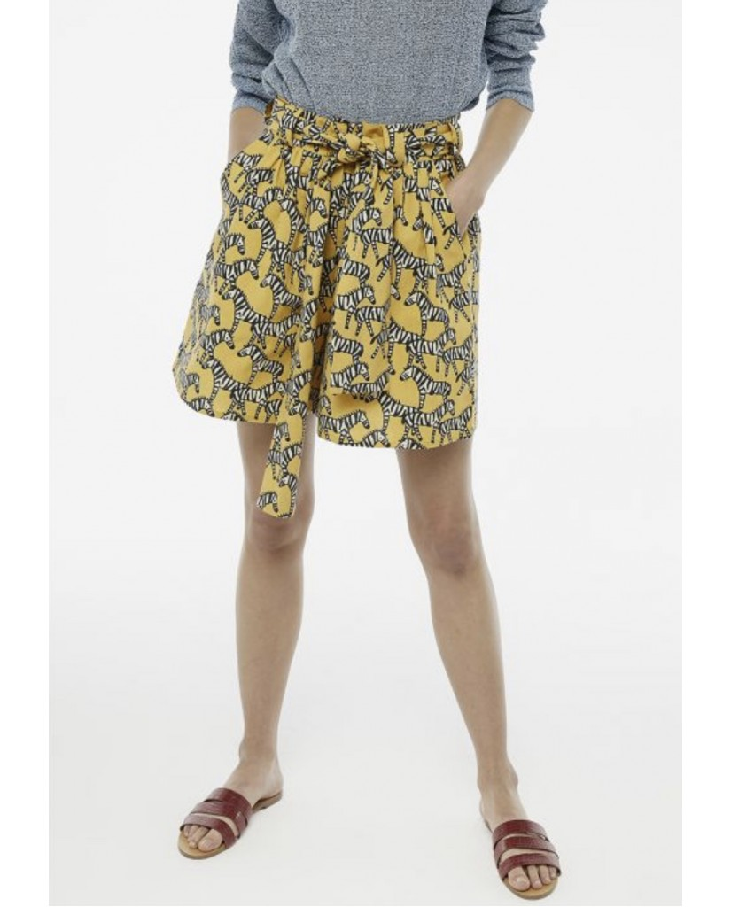 Compagnia fantastica Shorts   Sp20sam07 Donna Fantasia1 Fashion