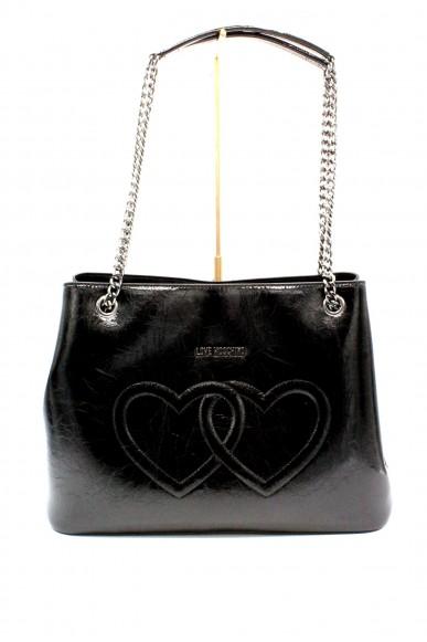 Moschino Borse - Donna Nero Fashion