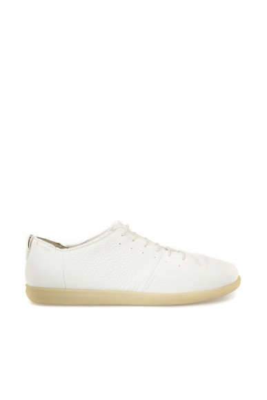 Geox Sneakers F.gomma New do Uomo White Casual