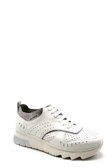 Stonefly Sneakers F.gomma Spock 14 Donna Bianco Fashion