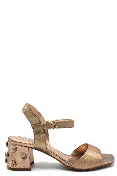 Elvio zanon Sandali F.gomma 36/41 h5305p made in italy Donna Rosa Fashion