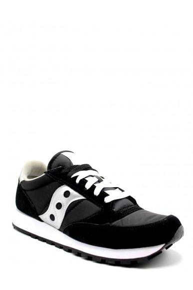 Saucony Sneakers F.gomma Jazz original Uomo Nero Casual