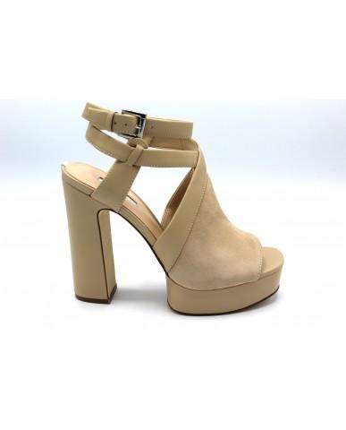 Guess Sandali F.gomma 35/41 Donna Beige Fashion