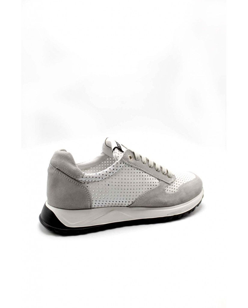 Exton Sneakers F.gomma 40/45 751 made in italy Uomo Nuvola Fashion