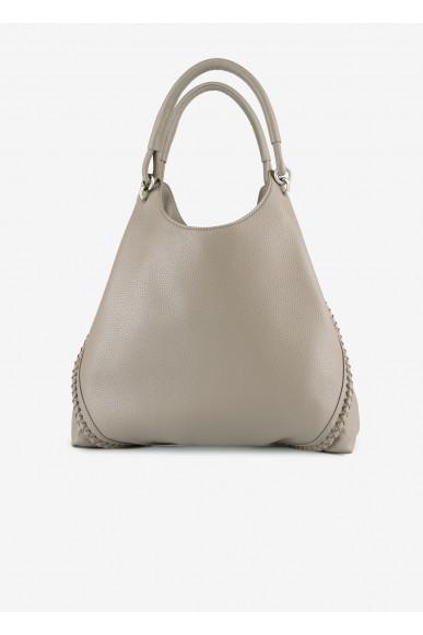 Liu.jo Borse - L satchel Donna Grigio Fashion