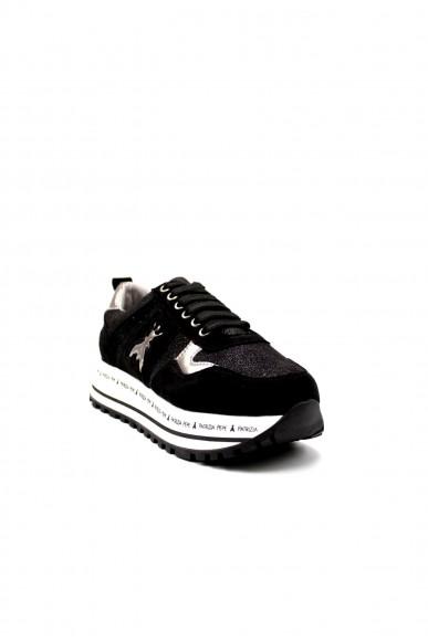 Patrizia pepe Sneakers Donna Nero