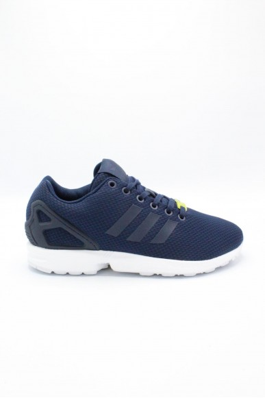 Adidas Sneakers F.gomma 39/46 zx flux Uomo Navy Sportivo