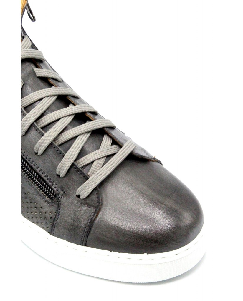 Exton Sneakers F.gomma 39/46 made in italy 513 Uomo Sasso Fashion