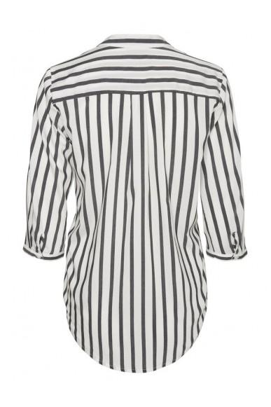 Vero moda Camicie Donna Bianco Casual