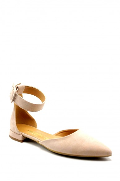 Nacree Sandali F.gomma 35/41 521t021 Donna Nude Fashion
