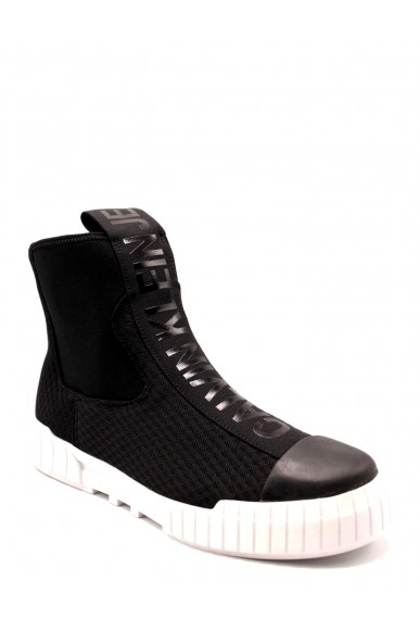 Calvin klein Sneakers F.gomma 35-40 Donna Nero Fashion