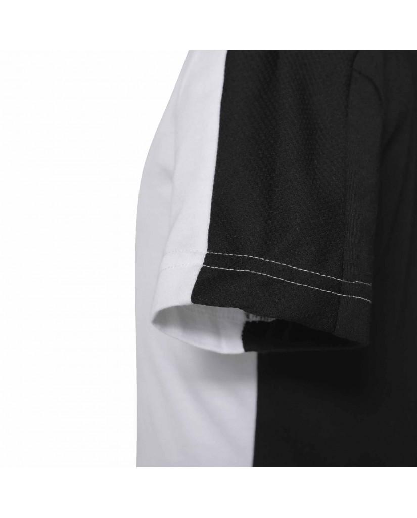 Adidas Completo   Lb dy sm sum        white/black/act Bambino Bianco Sportivo