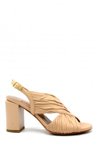 Albano Sandali F.cuoio 35/41 Donna Nude Fashion