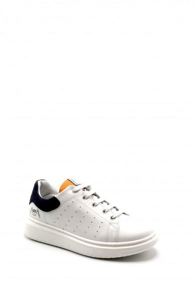 Balducci Sneakers F.gomma Stan1006 Bambino Bianco-blu Fashion