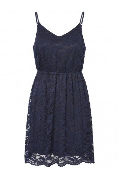 Vero moda Abiti Donna Blu Casual