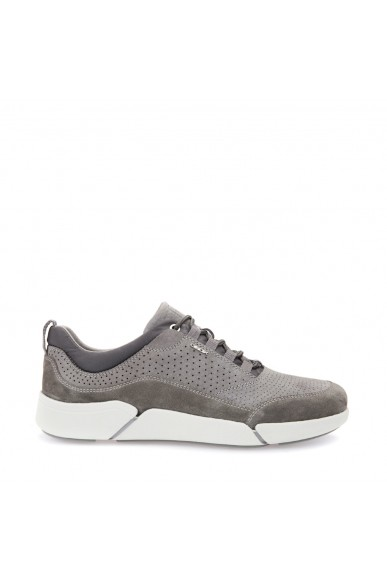 Geox Sneakers F.gomma Ailand Uomo Grey Casual