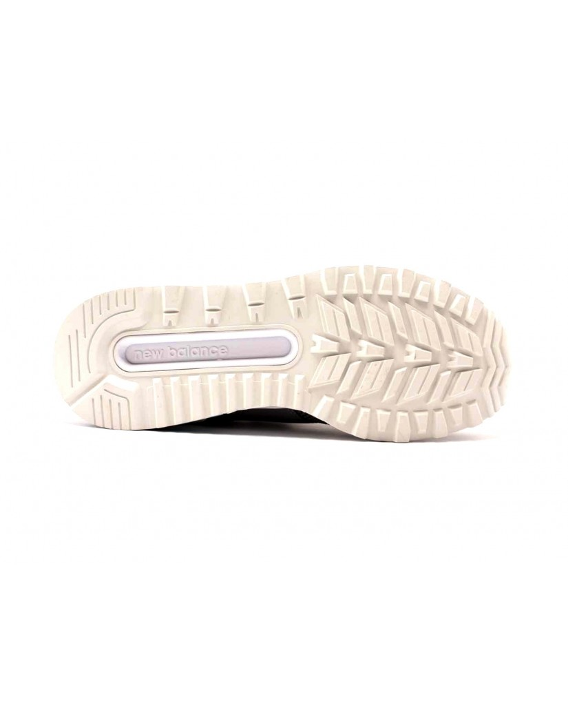New balance Sneakers F.gomma 40-46 Uomo Grigio Casual