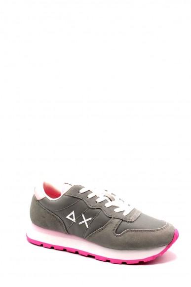 Sun68 Sneakers F.gomma 37-41 z30201 Donna Grigio Fashion