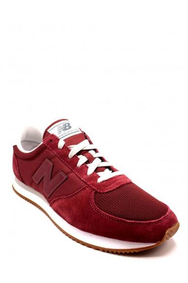 New balance Sneakers F.gomma 40-46 Uomo Bordo Casual
