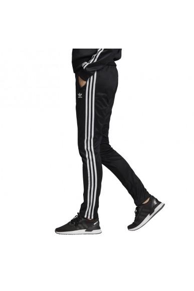 Adidas Pantaloni   Ss tp Donna Nero Streetwear