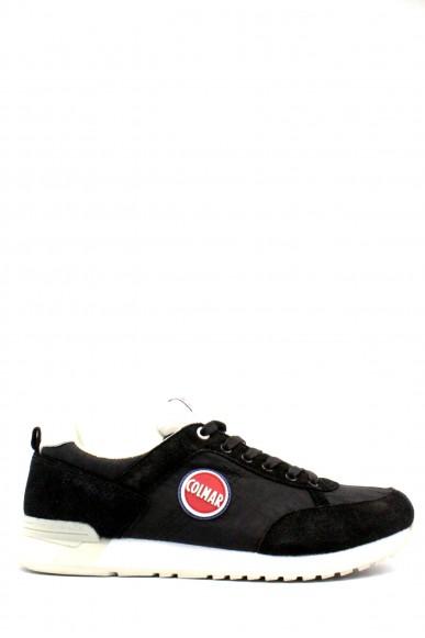 Colmar Sneakers F.gomma 40-46 Uomo Nero Sportivo