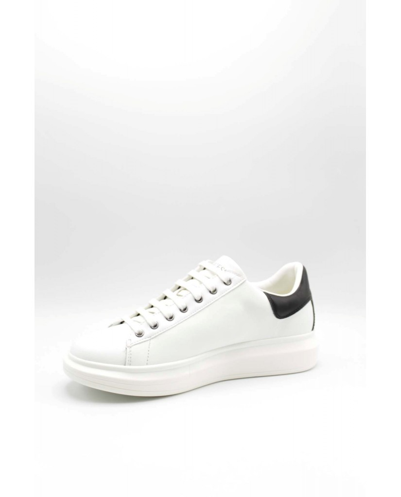 Guess Sneakers F.gomma Salerno Uomo Bianco Fashion