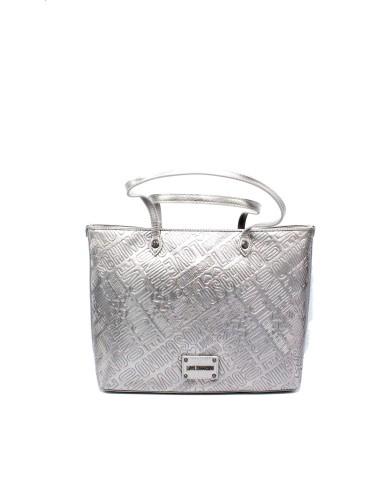 Moschino Borse - Jc4233pp05 shopping bag 2018 Donna Argento Fashion