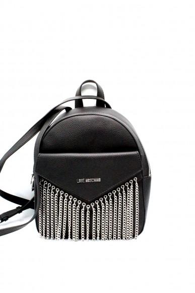 Moschino Backpacks - Donna Nero Fashion