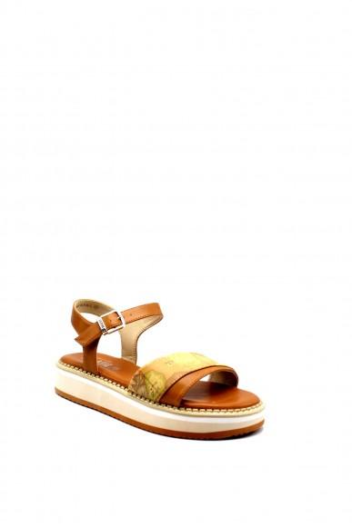 1^classe  Sandali F.gomma 0918 Donna Cuoio Fashion