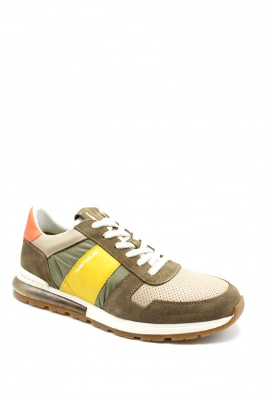 Ambitious Sneakers F.gomma 40-45 Uomo Taupe Sportivo