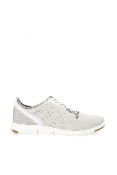 Geox Sneakers F.gomma Xunday 2fit Uomo Papyrus Casual