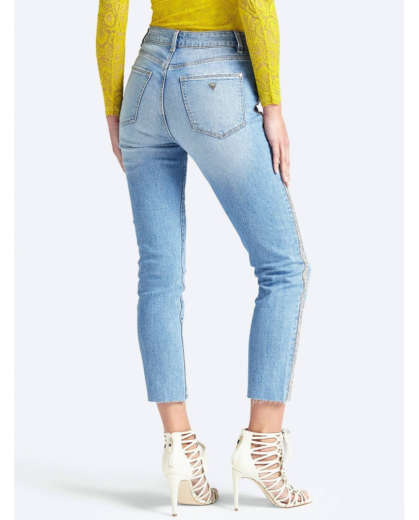 Guess Jeans   The it girl skinny Donna Jeans Fashion