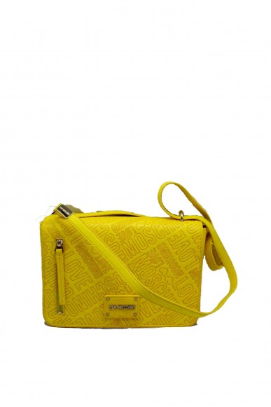 Moschino Borse - Donna Giallo Fashion