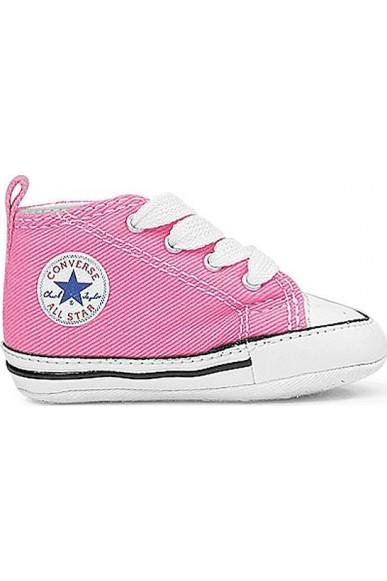 Converse Sneakers F.gomma 17/19 Bambino Rosa Sportivo