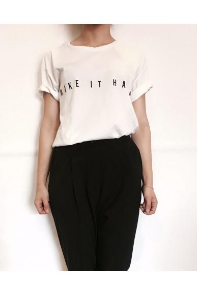 Berna Maglie S-m Donna Bianco Fashion