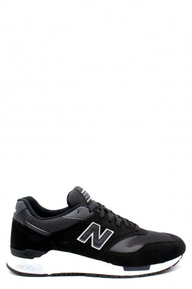 New balance Sneakers   840 rev-lite classic ss18 Uomo Black Fashion