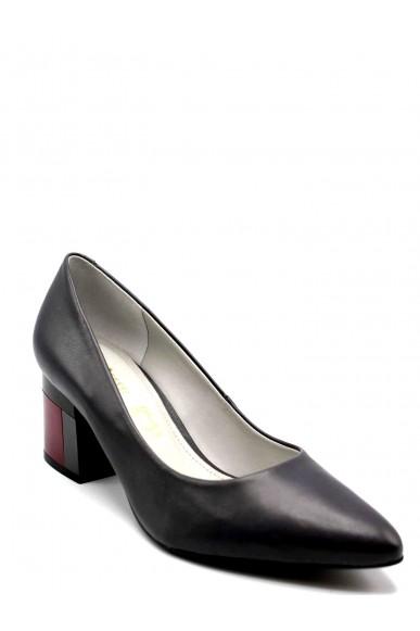 Capelli rossi Decollete F.gomma Donna Grigio Fashion