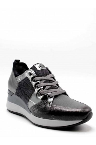 Nero giardini Sneakers F.gomma Crack 032 grigio t.k-tech 475 grigi Donna Grigio Casual