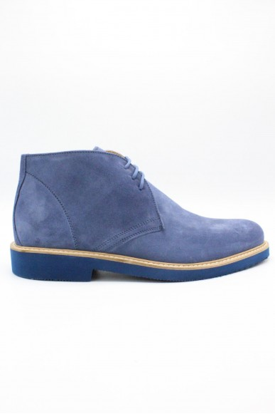 Exton Polacchine F.gomma 39-45 made in italy Uomo Jeans Casual