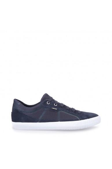Geox Sneakers F.gomma Smart Uomo Blu Casual