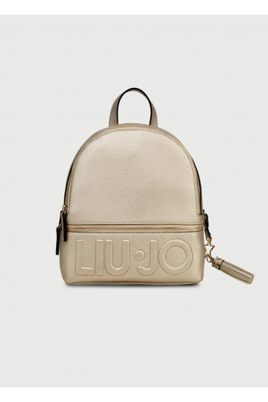 Liu.jo Backpacks   Backpack bag Donna Oro Fashion